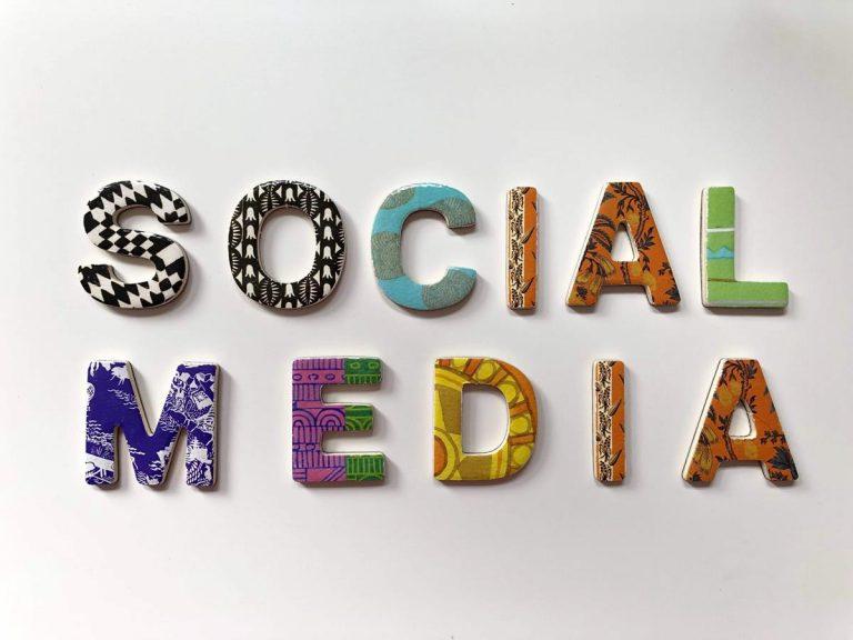 Działania agencji marketingowo-reklamowej w social mediach.