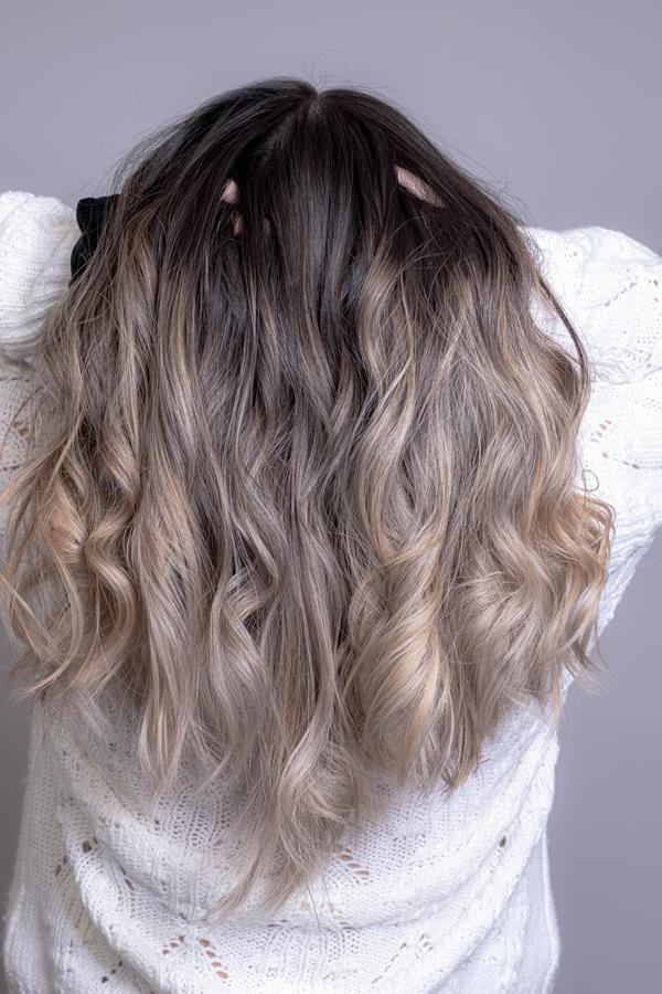 Gęste włosy - jak tego dokonać