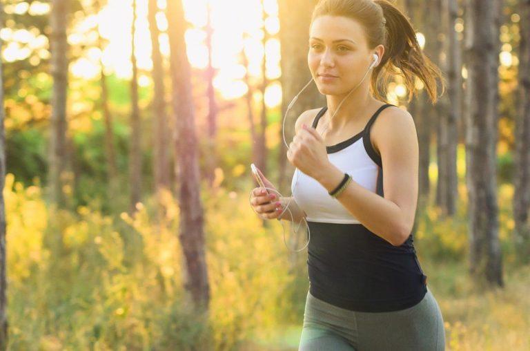 Spalanie tłuszczu i budowanie mięśni