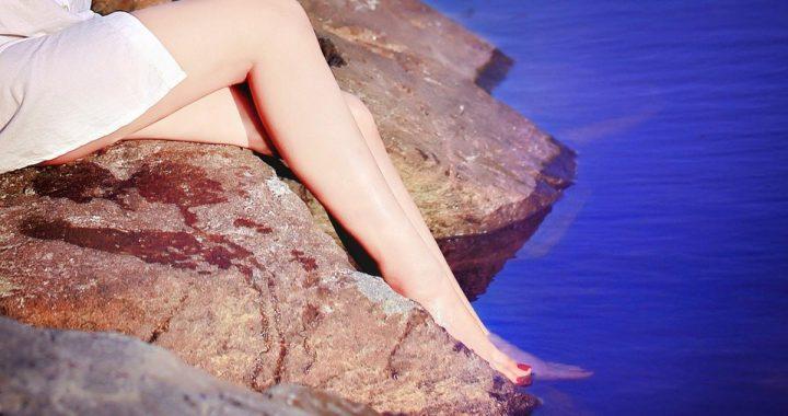 Dermatologia estetyczna zadba o nasze nogi i stopy