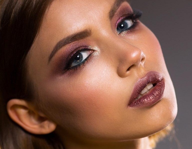 Jeśli masz makijaż permanentny, nie marnujesz czasu na malowanie się