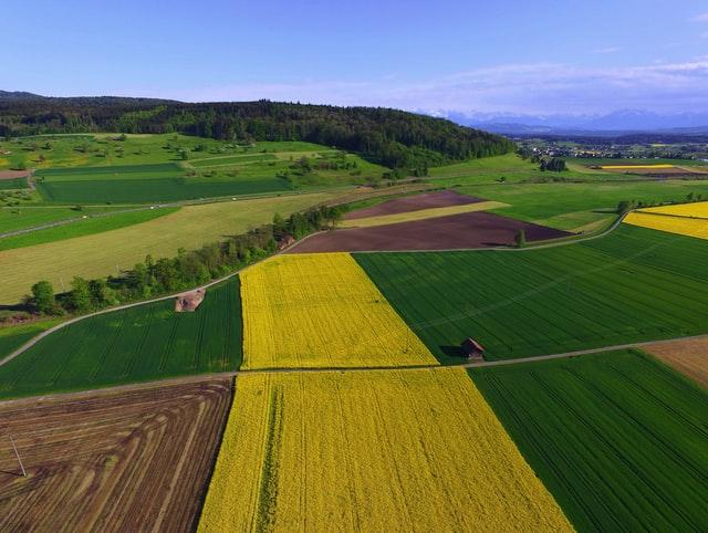 Wyroby rolnicze pochodzące od renomowanych producentów