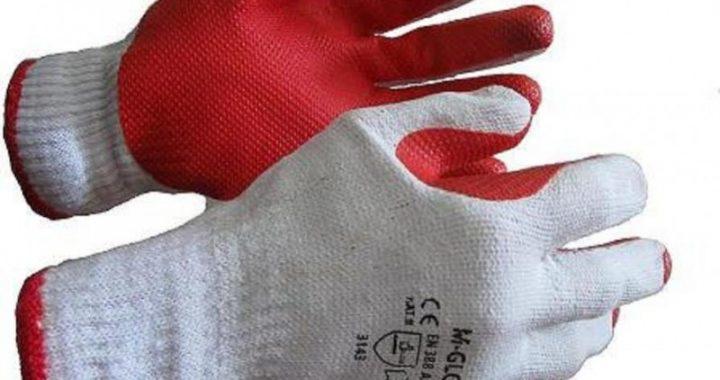 Marka produkująca godną zaufania odzież roboczą