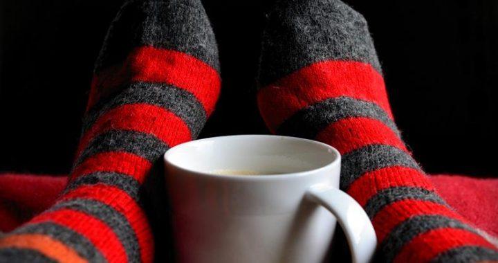 Atrakcyjne skarpetki z gamy happy socks