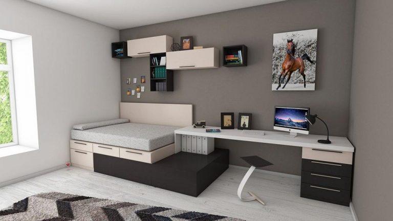 Czy meble w twoim domu są naprawdę nowoczesne?