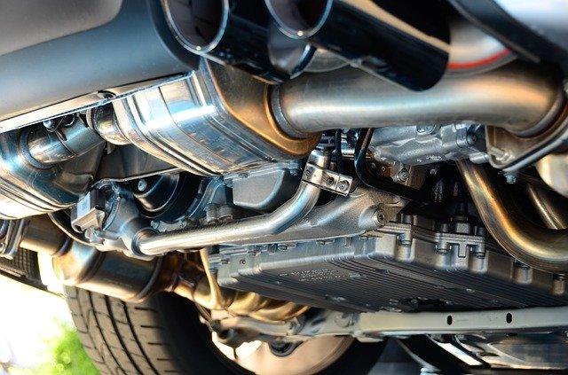 Potrzebujesz regeneracji sprężarki turbo?