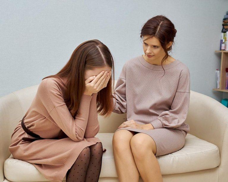 Czy rodzina powinna udać się na terapię psychologiczną?