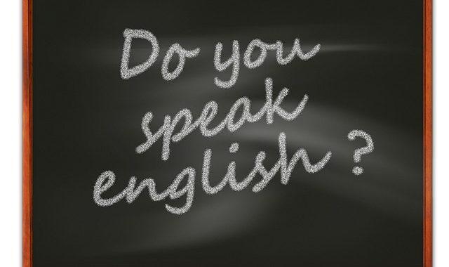 Dlaczego warto uczyć się języka angielskiego?